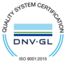 [Translate to AE:] DNV Gl ISO Logo